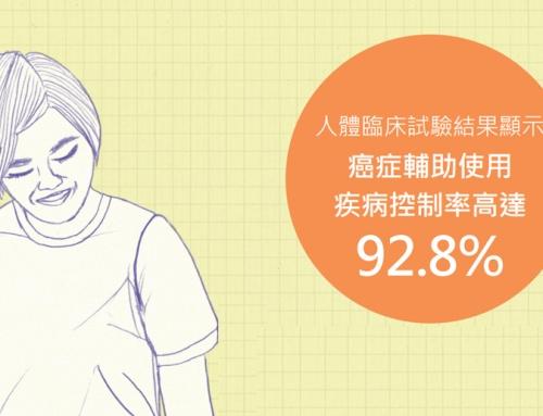罹患乳癌&子宮肌瘤,台灣小分子褐藻醣膠,對於癌症的幫助